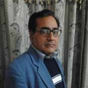 Mudassir Mirza