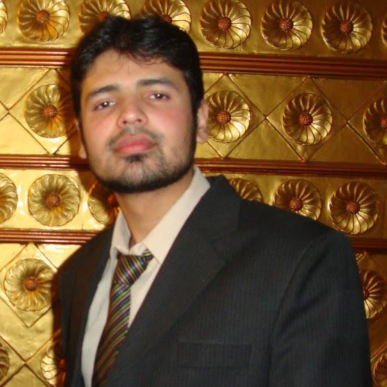 ZAEEM AHMAD