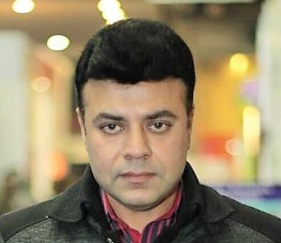 Hamid Kiyani